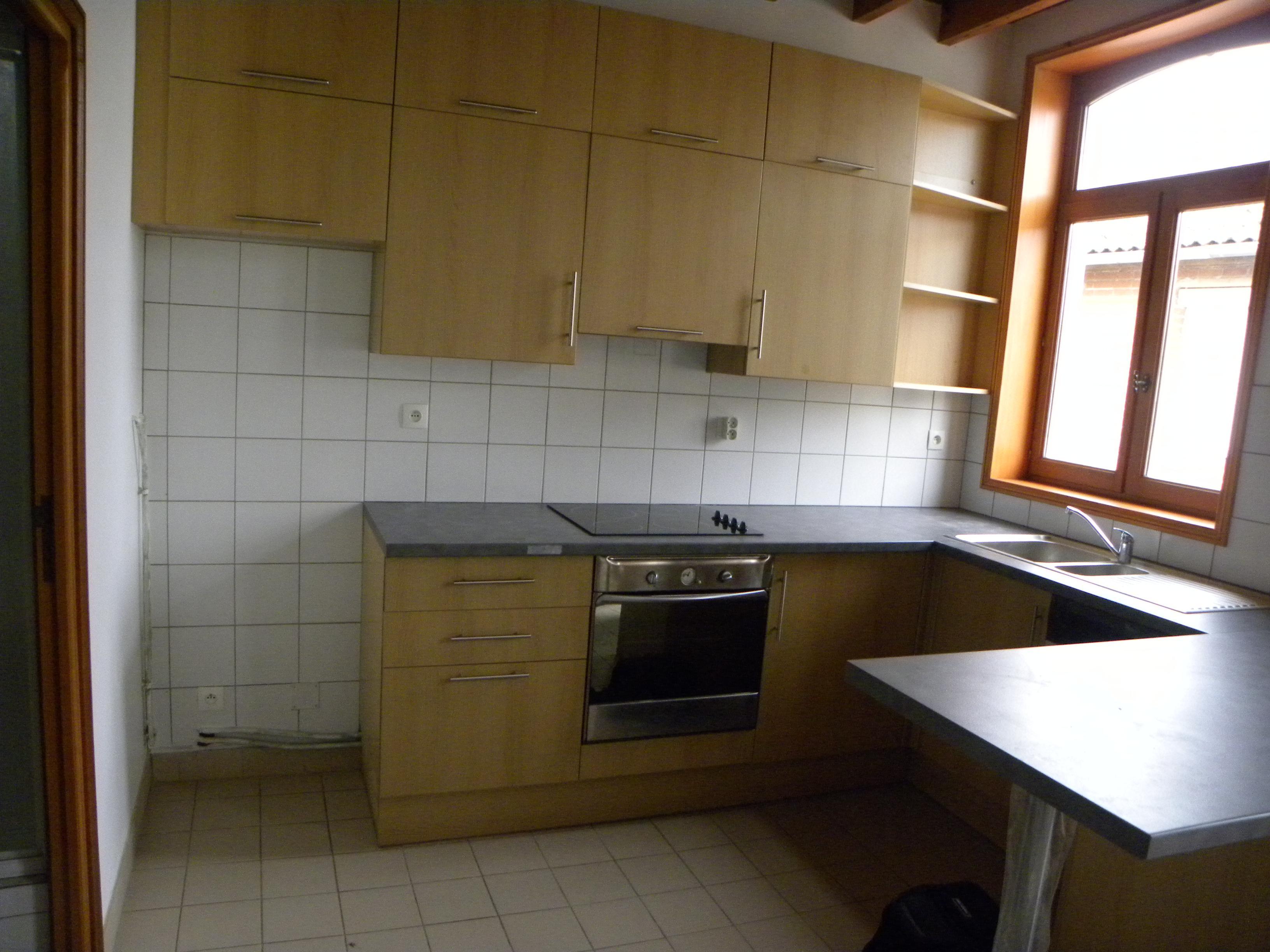 A Louer La Gorgue Maison Style Loft Avec Mezanine Flgi Immobilier